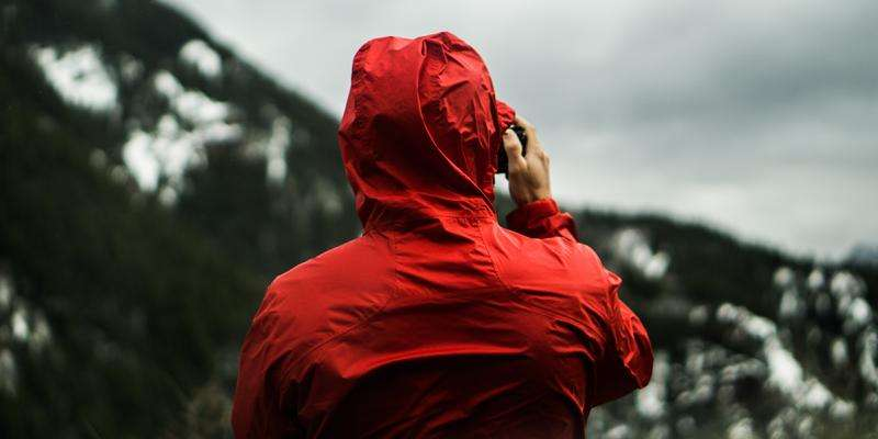 How 'green' is your waterproof jacket?