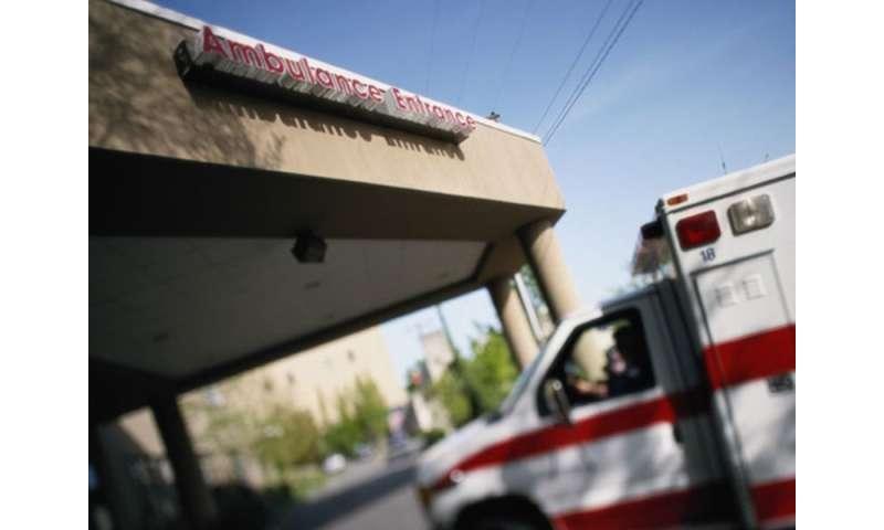 How hospitals can go green