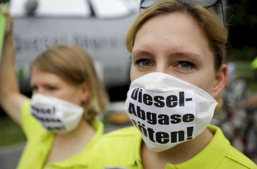 How realistic are plans to ban new gas and diesel cars?