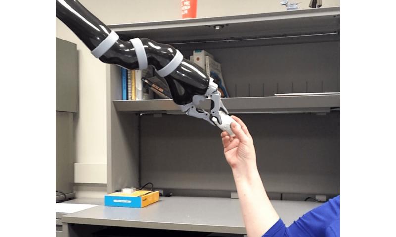 How robots could bridge the elder-care gap