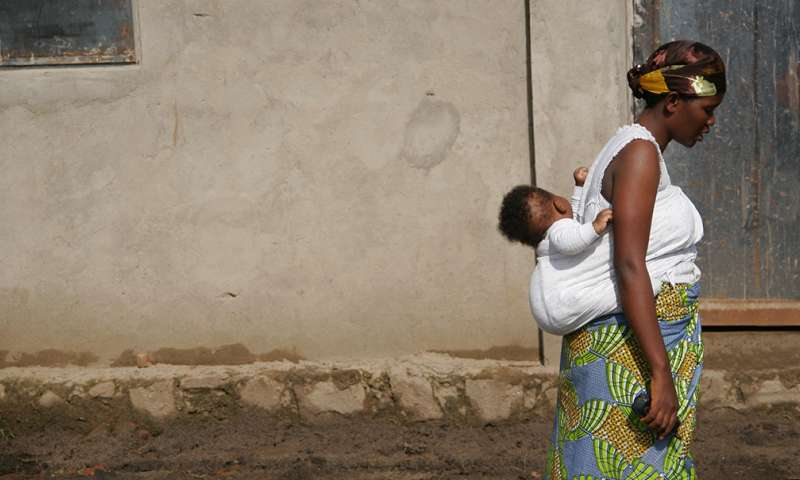 How to attack Africa's neonatal mortality problem