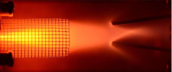 How to reduce shockwaves in quantum beam experiments