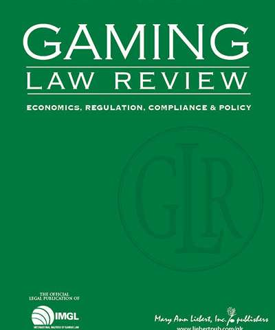 How to regulate Esports gambling debated in Gaming Law Review