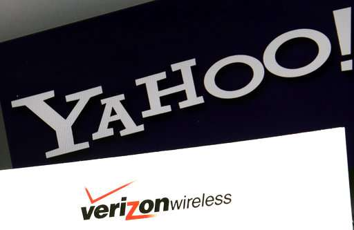 How Verizon hopes to grab digital ad dollars with Yahoo
