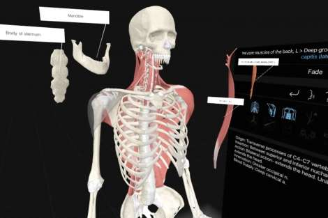 How Vr Is Revolutionizing The Way Future Doctors Are Learning About