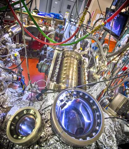 How X-rays pushed topological matter research over the top