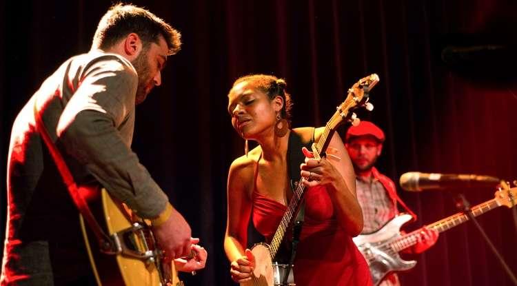 Humanizing, harmonizing effects of music aren't a myth