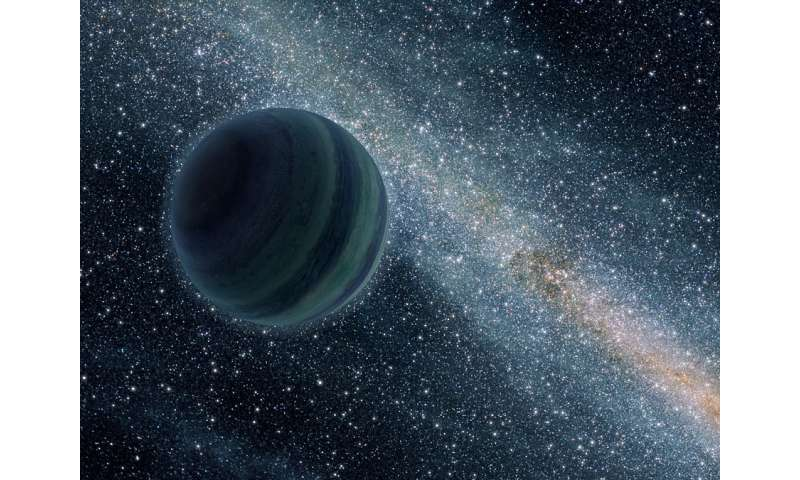 Hunting for giant planet analogs in our own backyard