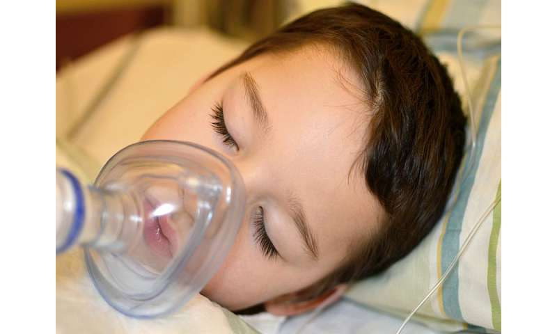 Hypnosis doesn't improve post-op anxiety, pain in children
