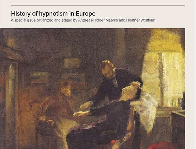 Hypnosis, medicine and Freud