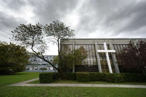 ICAN, which was founded in Vienna in 2007, is based in Geneva inside a centre belonging to the World Council of Churches
