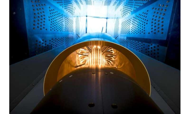 Image: Breaking boundaries in new engine designs