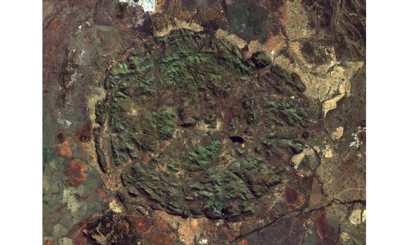 Image: Pilanesberg, South Africa