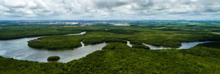 "Impact of amazonian hydropower is ""significantly underestimated"""