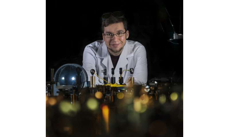 Impossible (but working!) recipe for ultrashort laser pulses
