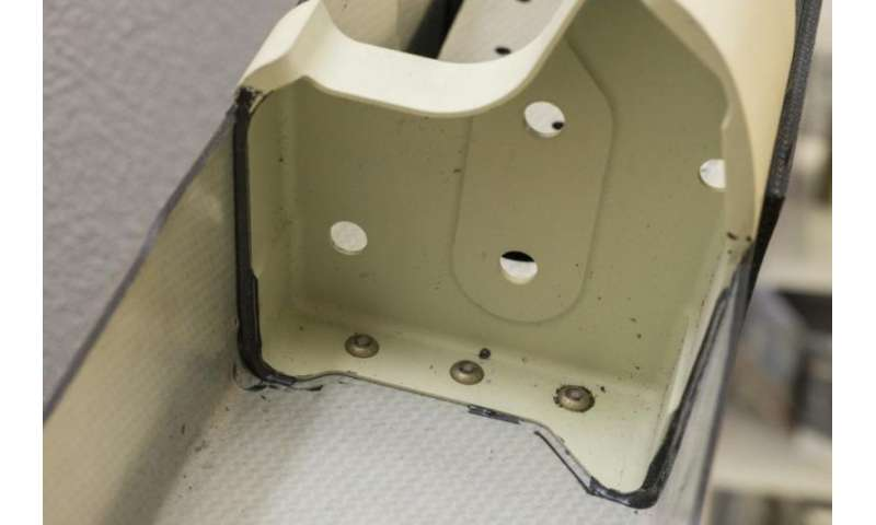 Improved adhesion paves the way for greater use of thermoplastic composites