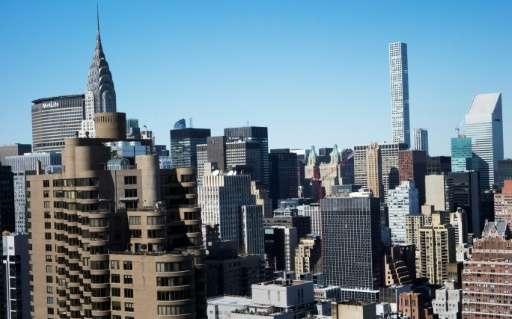 new york skyscrapers adapt to climate change. Black Bedroom Furniture Sets. Home Design Ideas