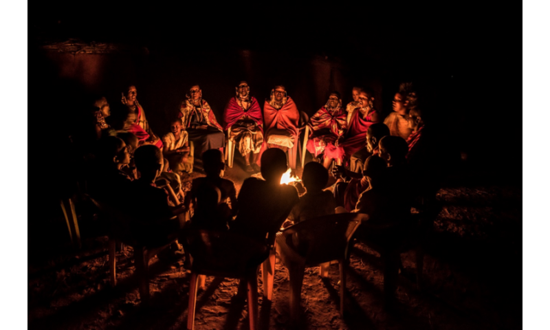 Indigenous storytelling is a new asset for biocultural conservation
