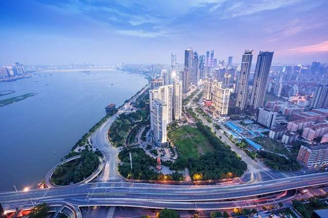 """Industrial """"edge cities"""" have helped China grow"""