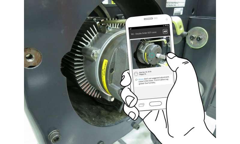 Industrial maintenance is becoming knowledge work