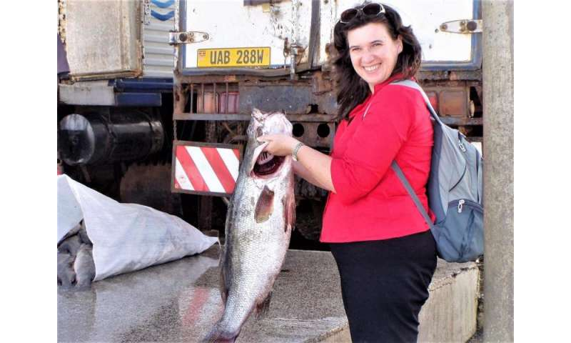 Innovation feeds the world with more fish protein