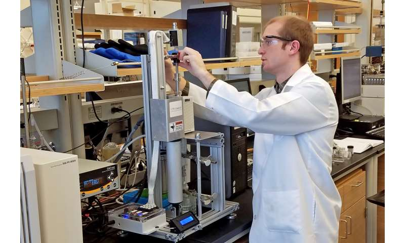 Iowa State engineer helps journal highlight how pyrolysis can advance the bioeconomy