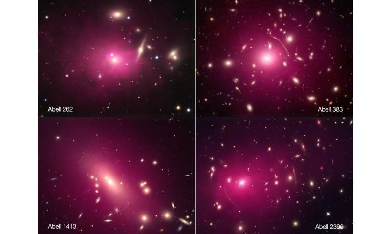 "Is Dark Matter ""Fuzzy""?"