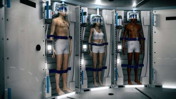 Is human hibernation possible? Going to sleep for long duration spaceflight