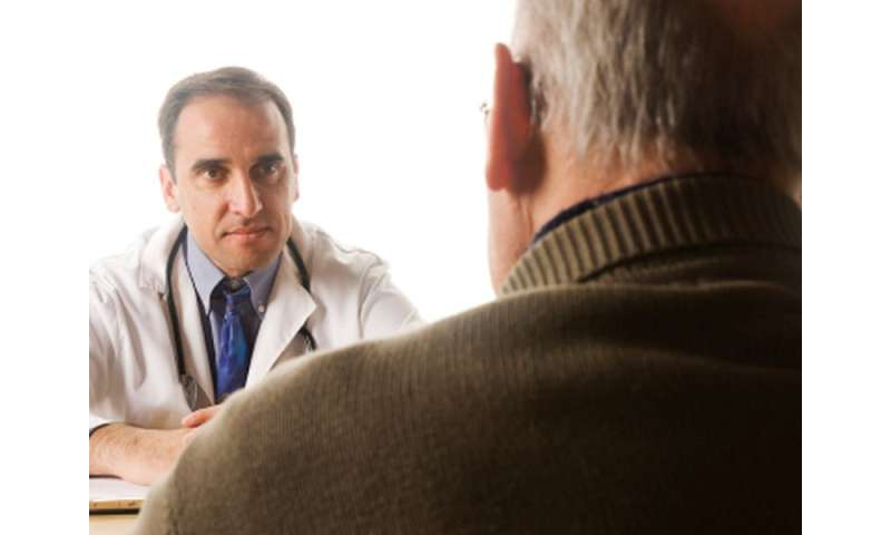 Is MRI the 'Mammography' of prostate cancer screening?