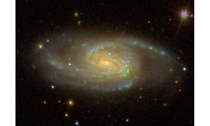 Is the Milky Way an 'outlier' galaxy? Studying its 'siblings' for clues