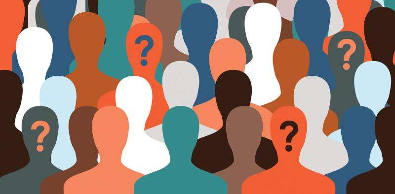 Is there structural racism on the internet?