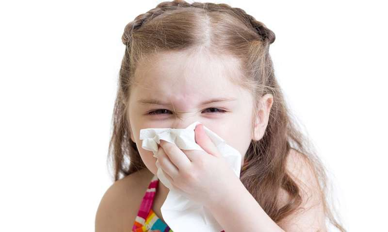 Is your child's day care center ready for pandemic flu?