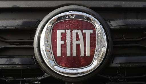 Italy under pressure over regulation of Fiat Chrysler