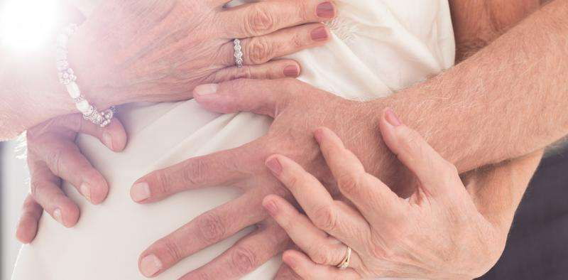 It's time to end the taboo of sex and intimacy in care homes
