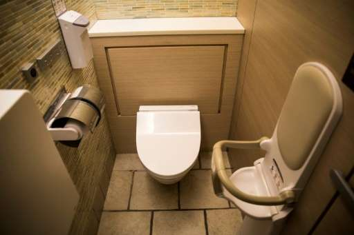 Japan's multi-function toilets have an astonishing range of features, from heated seats and jets to deodorisers and flushing noi