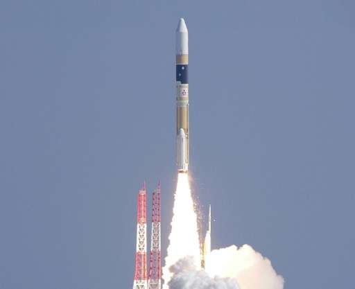 Japan started putting spy satellites into orbit in 2003, five years after North Korea fired a missile over the country and into