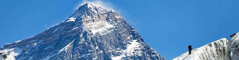 Landmark Everest experiment shows low-oxygen environments lead to cognitive decline
