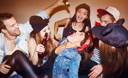 Last call for parents who supply teens with booze