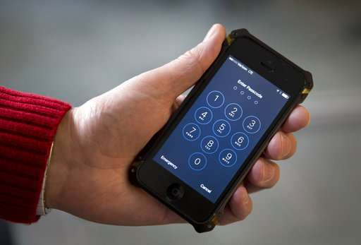 Lawsuit targets searches of electronic devices at US border
