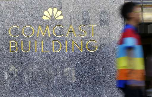 Leadership chage at Comcast cable as CEO Smit changes role
