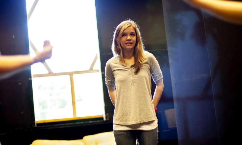 Learning through drama helps nurses face the future