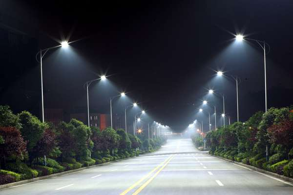 Led lighting could have major impact on wildlife - Philips illuminazione casa ...