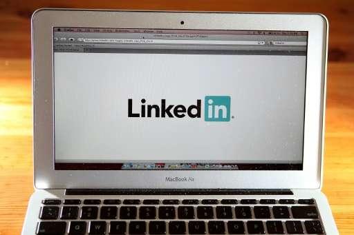 LinkedIn says membership in the professional social network has surpassed 500 million