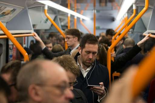 Listening to a book on the go is becoming more common in this era of  multitasking