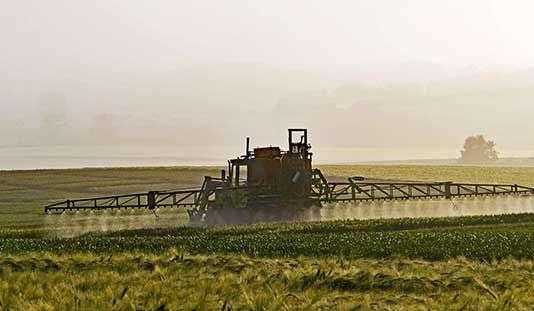 Major breakthrough in search for environmentally friendly pesticide