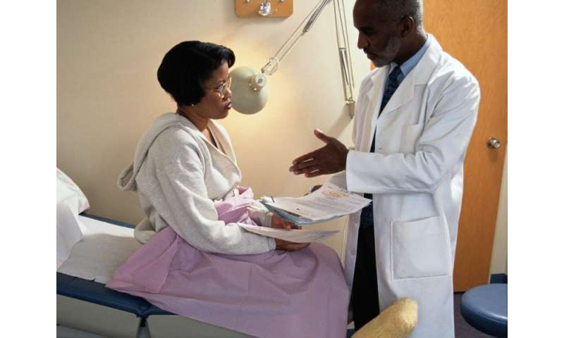 Why Theres Disagreement Over Screening >> Mammogram Guidelines Have Changed But Are Doctors Listening
