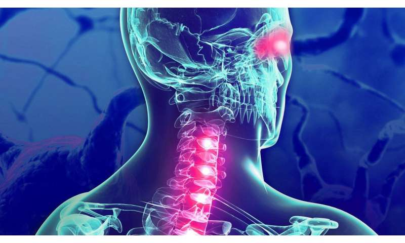 Team develops neuro test that distinguishes demyelinating diseases