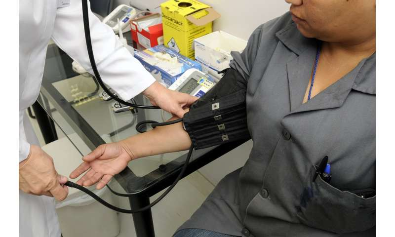 Medicaid expansion linked to better care quality at health centers