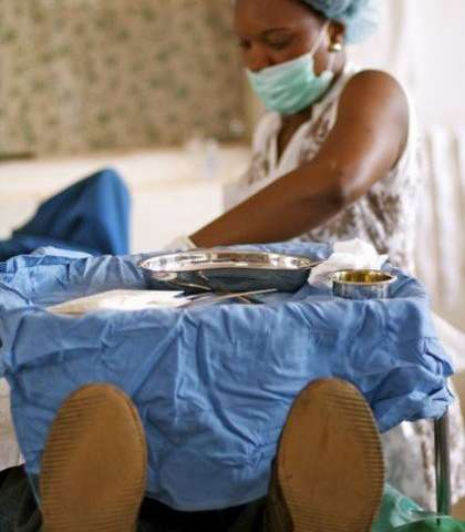 Medical male circumcision has health benefits for women, review finds