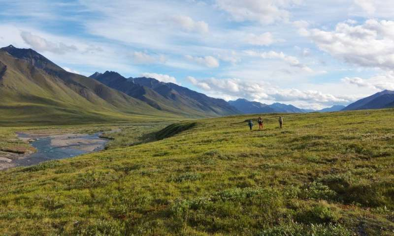 Mercury from industrialized nations is polluting the Arctic – here's how it gets there